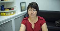 Кандидат медицинских наук, доцент Лилия Пантелеева. Архивное фото