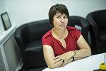 Кандидат медицинских наук, доцент Лилия Пантелеева
