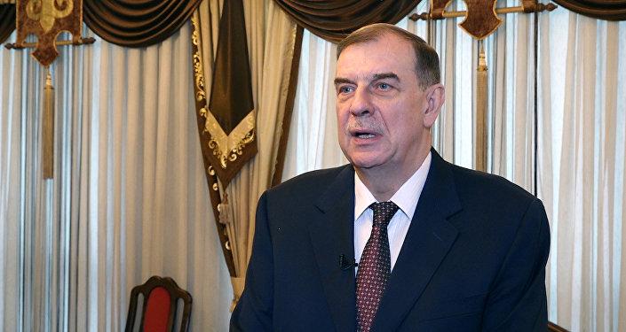 Это важный праздник для всех граждан России — Андрей Крутько