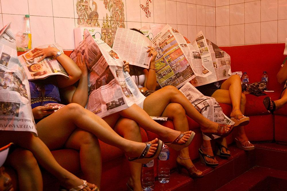 Психика проституток проститутки метро измайлов