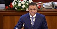 ЖК депутаты Игорь Чудинов. Архив