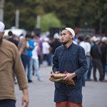 Праздник разговения по случаю окончания священного месяца Рамазан считается одним из главных в исламе...