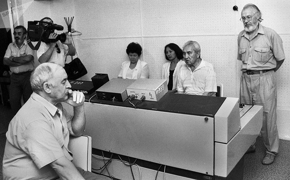 Токтогул Сатылганов атындагы мамлекеттик сыйлыгынын лауреаты 70 жыл өмүрүн музыкага арнаган