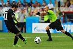 Аргентинанын футболчусу Лионель Месси