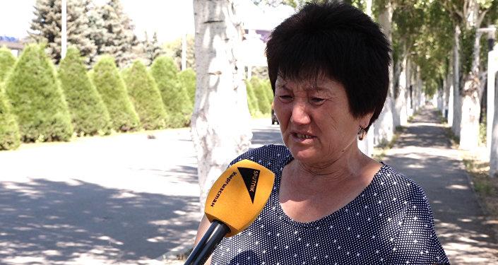 Москвада кырсыктаган таксисттин апасы: Чыңгыз уулумду террорчу дебегилечи...