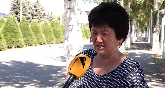 Просила не работать в такси — мать Чынгыза, сбившего людей в Москве. Видео