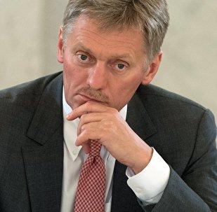 Архивное фото заместителя руководителя администрации президента РФ, пресс-секретарь президента РФ Дмитрия Пескова