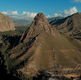 В них спрятаны тайны — суровые горы Баткена, какими вы их не видели