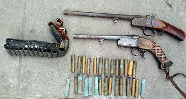 Крупная квартирная кража в Бишкеке