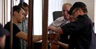 Москвада жолдун четиндеги элди койдуруп алган кыргызстандык таксист Чыңгыз Анарбек уулу
