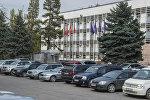 Кыргызстандын Тышкы иштер министрлиги. Архив