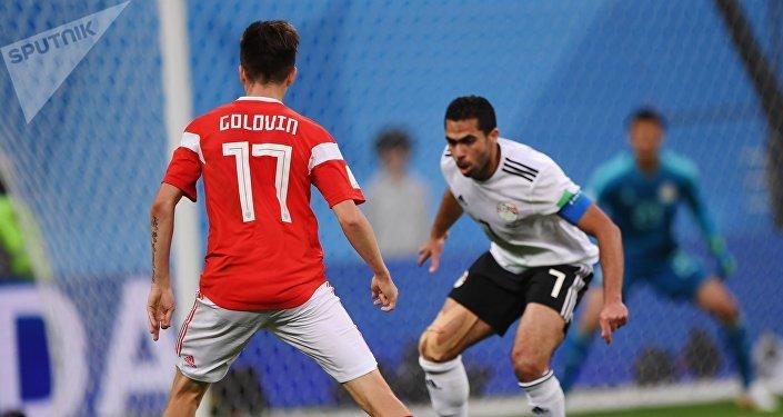 Сборная РФ выиграла 2-ой матч подряд наЧМ