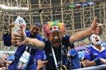 Япониялык футбол күйөрмандары