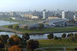 Минск шаары. Архив