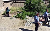 Убийство 42-летнего мужчины в Кара-Суу