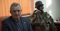 Интервью с бывшим снайпером Альфы Владимиром Березовецем.