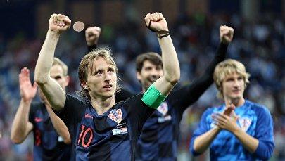 Хорватиянын курама командасы Аргентинаны 3:0 эсебинде утуп, футбол боюнча дүйнө чемпионатынын 1/8 финалына чыкты