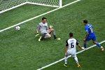 Бразилиянын курама командасы Коста-Риканын футболчуларын 2:0 эсеби менен артта калдырды.