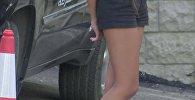 Сексуальная форма девушек-полицейских из Ливана покорила Сеть — видео