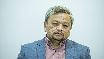 Доктор исторических наук, профессор Евразийского Национального университета имени Льва Гумилева (Казахстан) Асылбек Избаиров
