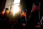 Бутылки. Архивное фото