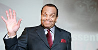 Отец Майкла Джексона, Джо Джексон. Архивное фото