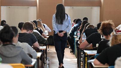 Студенттер. Архив
