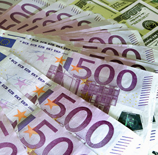 Евро. Архивдик сүрөт