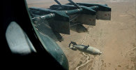 Военные учения Сил воздушной обороны КР на Иссык-Куле