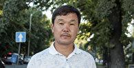 Күздө өтө турган III Дүйнөлүк көчмөндөр оюндарында Кыргызстандын курама командасын жетектеген Мыктыбек Туташев