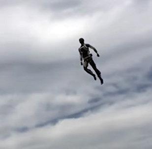 Невероятный робот-каскадер создан Disney — как отбирают работу у людей