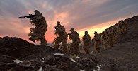 Кытай армиясы. Архивдик сүрөт