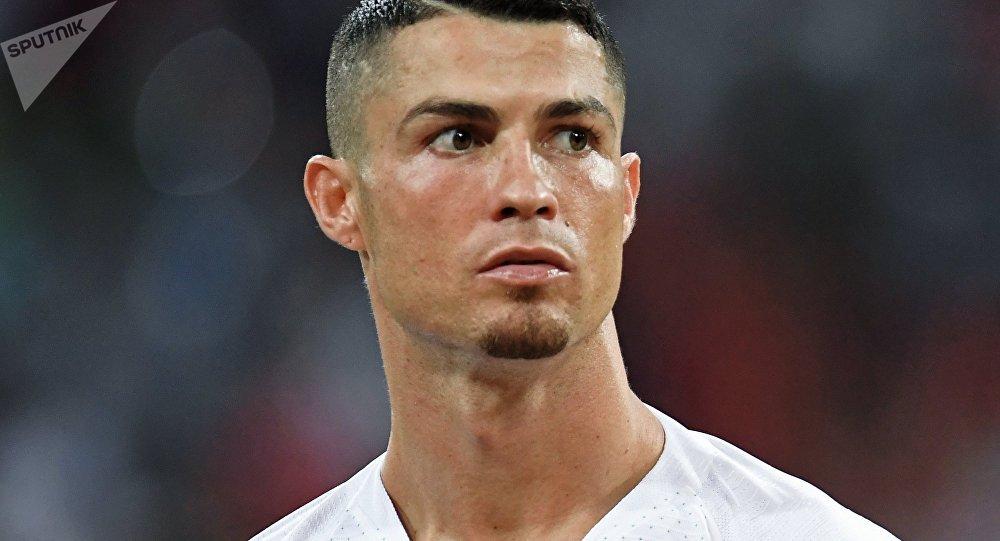 Реал Мадрид клубу менен Португалия курама командасынын чабуулчусу Криштиану Роналду. Архив