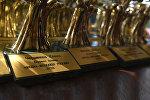 Призы Эстонской национальной премии в области медиабизнеса Медиаменеджер России