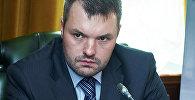 Директор Института современного государственного развития РФ Дмитрий Солонников. Архивное фото