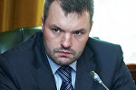 Директор Института современного государственного развития Дмитрий Солонников. Архивное фото