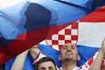Россия – Хорватия: ожидания перед матчем