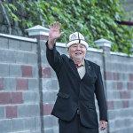 Кыргыз эл артисти жана эмгек сиңирген артист, устат, кыргыздын көркөм өнөрүнүн өкүлдөрүнүн бири, таланттуу инсан Дүйшөнбек Байдөбөтов 2018-жылдын 7-июлунда 69 жашында дүйнө салган.