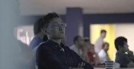 АКШда жердештерине программа жазууну үйрөткөн Эсендин окуясы. Дем берген видео