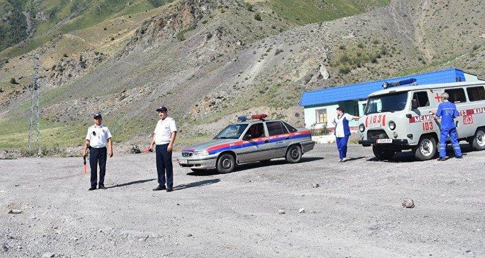 Акция прошла 11 июля, в ее рамках остановили более 60 автомобилей