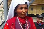 Памирге кайткан кыргыздар тажик-афган чек арасын кесип өтүштү
