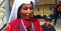 Памирские кыргызы, уехавшие из Нарына, перешли границу Афганистана. Видео