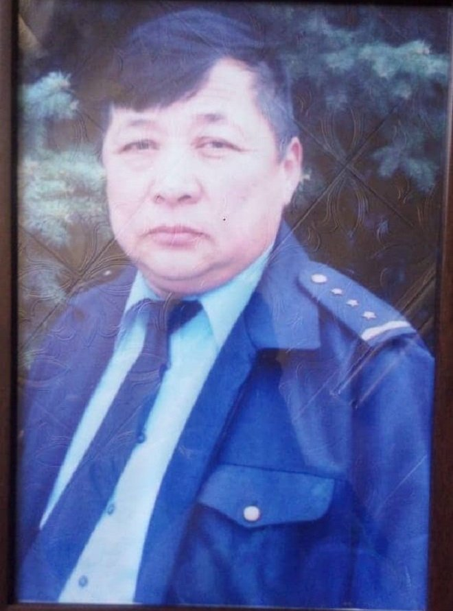 Водитель Toyota, погибший в ДТП