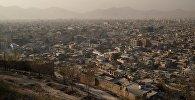 Афганистан. Архивдик сүрөт