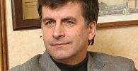 Начальник отдела антидопингового обеспечения Федерального агентства по физической культуре и спорту Николай Дурманов