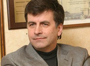 Эксперт по вопросам биологической и продовольственной безопасности Николай Дурманов. Архивное фото