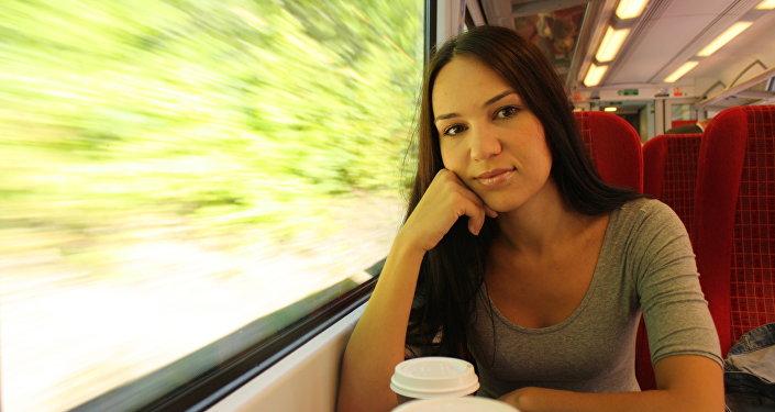 Бишкекчанка Юлия Гагнидзе, работавшая туристическим гидом в Таиланде