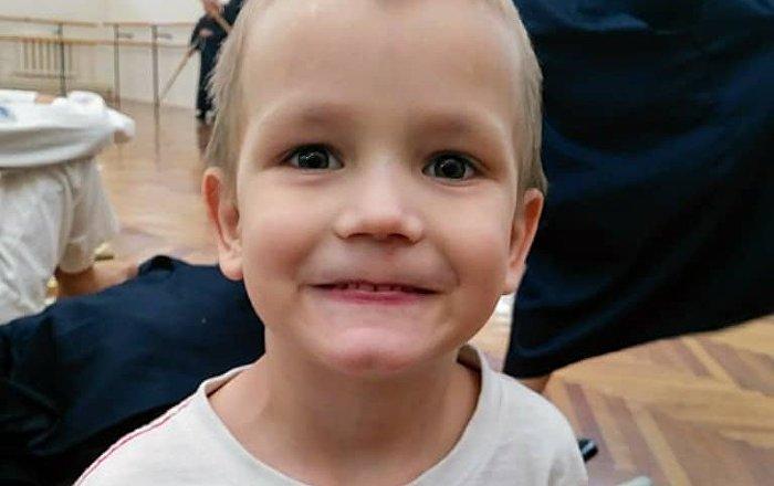 Пропавший в районе Большого Чуйского канала шестилетний мальчик