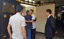 14 жылдан бери дайынсыз жүргөн кыргызстандык Хусан Шарипов Россиянын Самара облусунан табылды