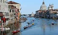 Венеция. Архив